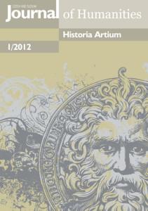 CSJH 2012 Historia Artium