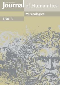 CSJH 2013 Musicologica