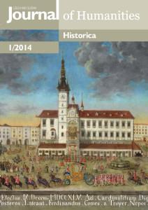 Historica 1/2014