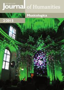 Musicologica 2/2015