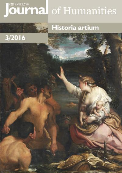 Historia Artium 3/2016