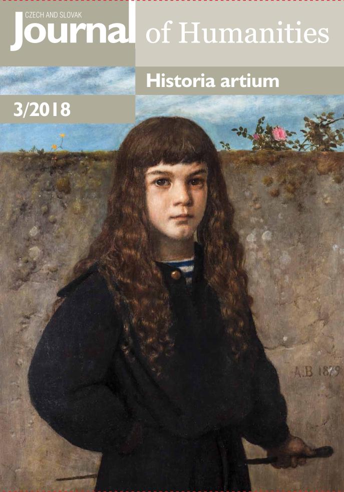Historia Artium 3/2018